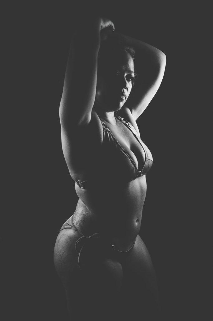 Jazzmin bodyscape